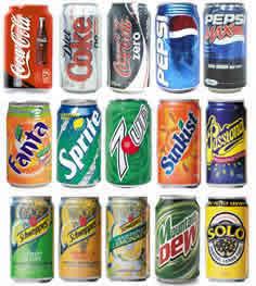Mau Langsing? Perhatikan Apa yang Anda Minum Saat Diet