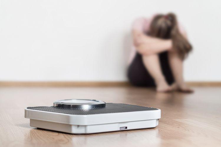 Sudah Makan Banyak Tapi Badan Tetap Kurus, Kenapa Begitu?